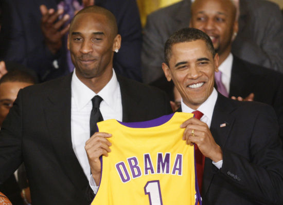 Lakers Win 2009 NBA Finals