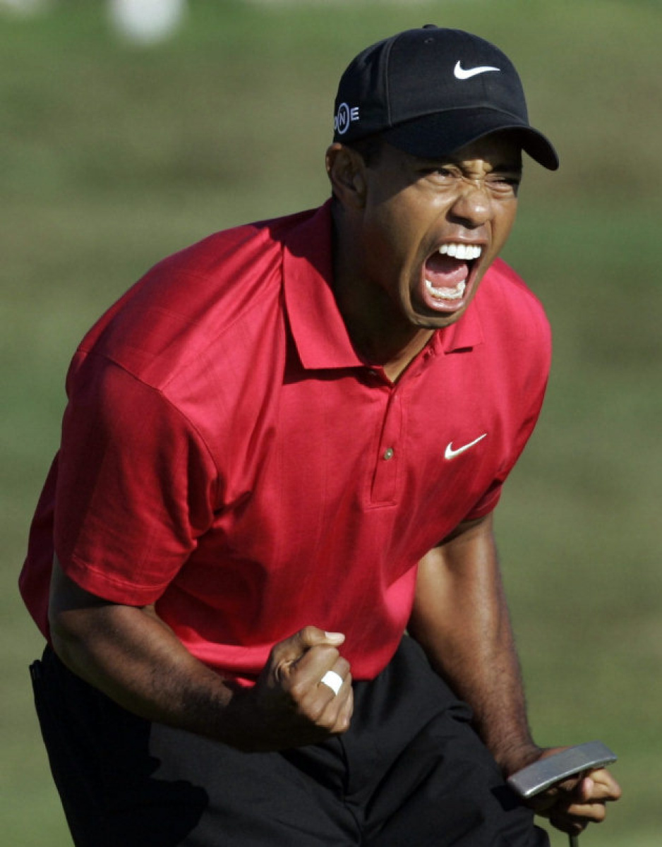 "MYBOYSAY REPORTS ON THE GOLF.com Interview With The GOAT Of Golf, ""TIGER WOODS"": Tiger Woods On L.A. Golf, His Passion For Par-3 Courses And The First Hole-In-One He Ever Made"