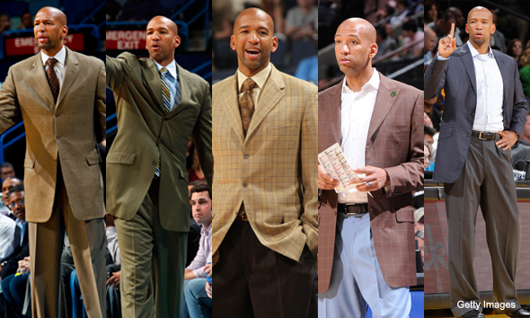 """Monty Williams Awarded NBCA Coach of the Year Award, by his fellow coaches. Monty Williams On Life After Tragedy, """"You Can't Give In"""""""
