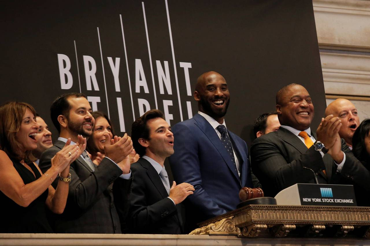 Coca-Cola Picks Up A Stake In Kobe Bryant's Sports Drink BodyArmor