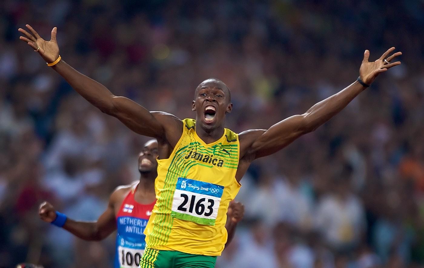 Usain Bolt talks Tokyo Olympics, fatherhood, no comebacks, and U.S. sprinter Noah Lyles' potential