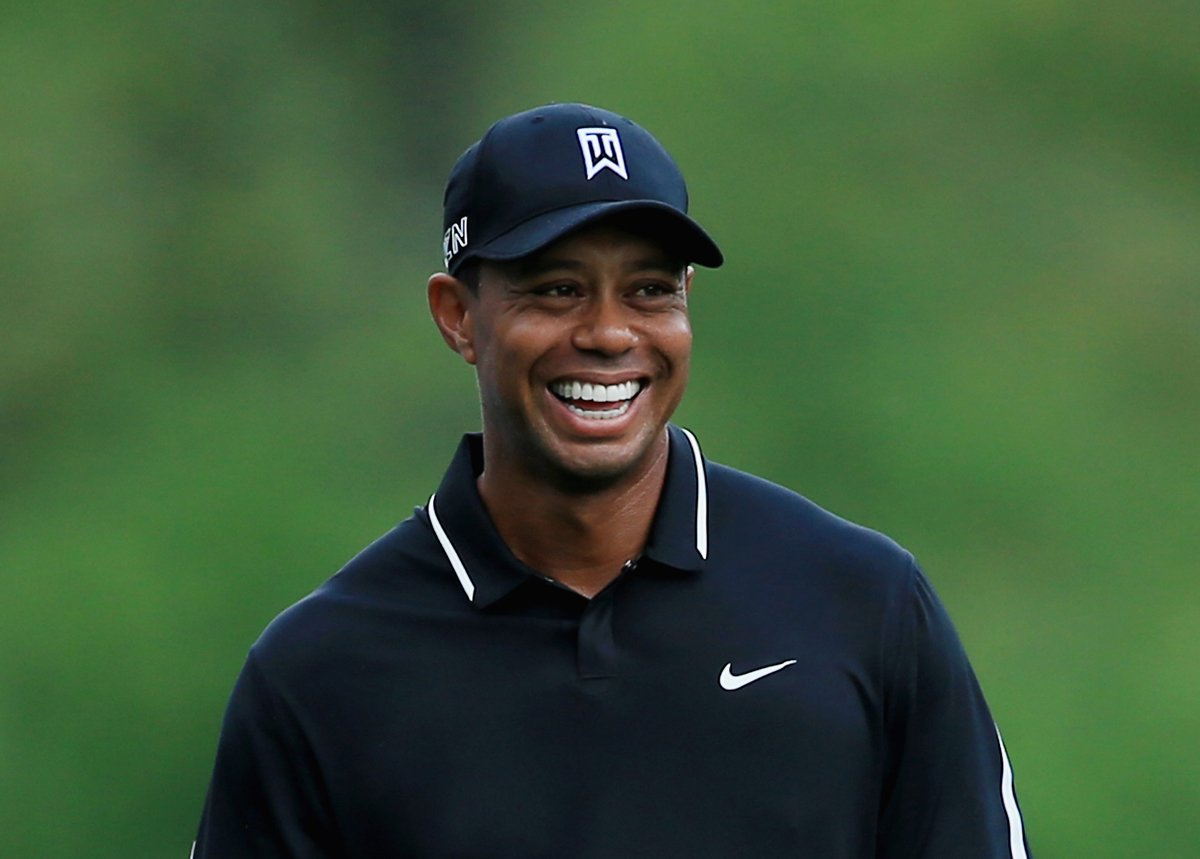 Founder Tiger Woods Announces Charity's New Name: TGR Foundation