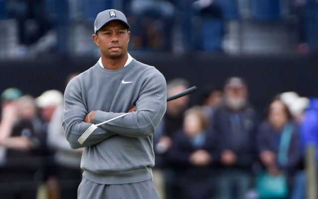 Tiger Woods sat down with GolfTV's Henni Koyack shortly after winning his fifth green jacket, in 2019. Photo: golftv Two weeks after he won the 2019 Masters, it was hardly a surprise that GolfTV nabbed Tiger Woods ' first sit-down interview.
