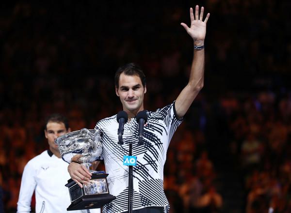 Is Roger Federer The Greatest