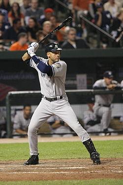 Derek Jeter headlines class set to enter Baseball Hall of Fame, Yankees honor Derek Jeter ahead of Hall of Fame induction ceremony