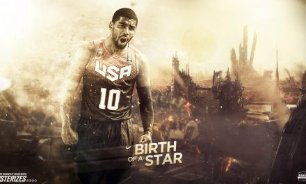 The Cleveland Cavaliers Trade All-Star And NBA Championship Winner, Kyrie Irving to Celtics for package including Isaiah Thomas, Cavaliers will also get Jae Crowder, Ante Zizic and a 2018 first-round draft pick.