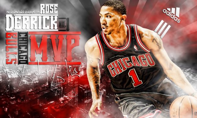 DERRICK MARTELL ROSE, THE GREATEST NBA POINT GUARD OF HIS ERA, ONE OF THE GREATEST POINT GUARDS OF ALLTIME, AND ONE OF THE GREATEST TEAMMATES TO SUIT UP IN AN NBA LOCKER ROOM, TAKES HIS ALL-WORLD GAME TO THE CLEVELAND CAVALIERS