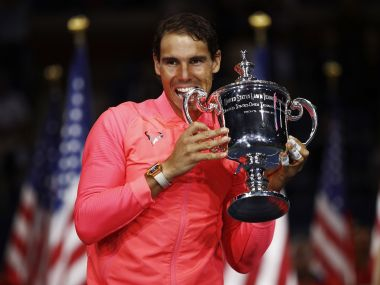 "Rafael Nadal Secures The ATP Top Spot In Style, As He Sports The ""RICHARD MILLE $725,000.00 TIME PIECE During His Triumph Over The South African, And His Compatriot Garbine Muguruza,  Reaches Career High No 1 In WTA Rankings"