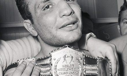 "Giacobbe ""Jake"" LaMotta, The Legendary Boxer Known As The 'Raging Bull' Boxer, Dies at 95"