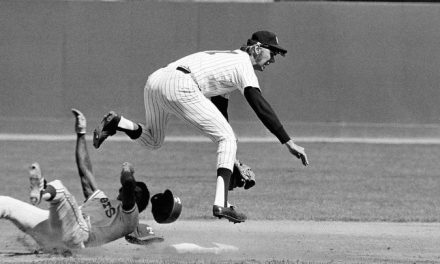 """Gene Michael Built The Yankees Team That Became A Dynasty In The Late 1990s, Whose New York Yankee Teams Won 4 World Series, Dies at 79 . The Great Yankee Slugger, """"Reggie Jackson"""",  Credited Michael's Scouting Reports For Helping Him Hit Three Home Runs In Game 6 Of The 1977 World Series."""