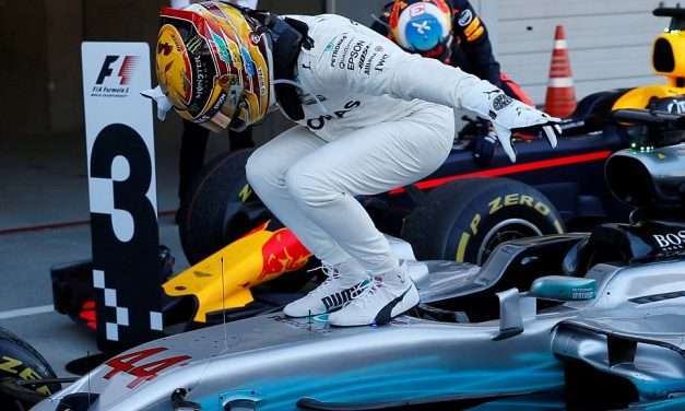 Lewis Hamilton (THE GOAT OF F1 RACING), Mercedes, And The 'Fine Art' Of Grand Prix Qualifying, WINNING IS WHAT MERCEDES AND LEWIS HAMILTON DOES, AND HE WINS AGAIN, WITH A VICTORY AT THE JAPANESE GRAND PRIX CHAMPIONSHIPS