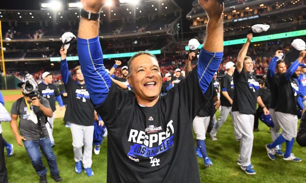 MLB 2020 REVISITED:  DAVE ROBERTS, LOS ANGELES DODGERS MANAGER, MAKES THE RIGHT CALL, LEADS HIS TEAM TO A 3-2 WORLD SERIES ADVANTAGE.