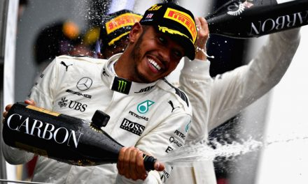 "Formula 1 2018 Season Guide: Grand Prix Calendar, Drivers And Race Tickets, And Britain's Lewis Hamilton, ""THE GOAT OF F1"",  Will Be Out To Win A Fifth F1 drivers' World Title"