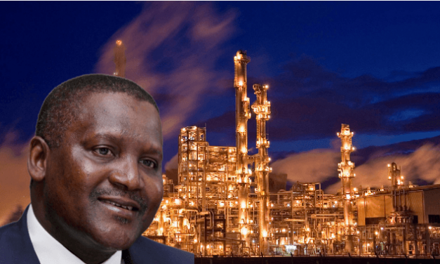 Dangote Cement market capitalization increased by 28% in november 2020, to cross N3 trillion mark in November, How Aliko Dangote Became the Richest Person in Africa