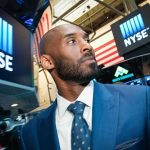 Kobe Bryant's New Obsession? Dominating The Business World