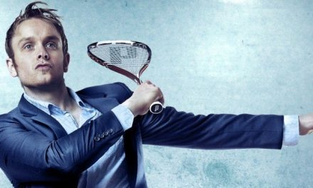 World Team Squash Championship: England Men Reach Last 16