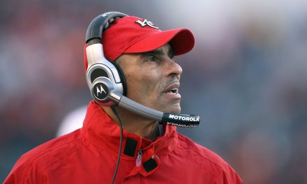 The Hiring Of Herm Edwards Means Arizona State Will Be A Must-See Football Program