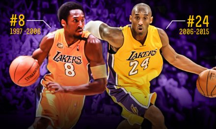 Kobe Bryant's Journey From High School Phenom To Cold-Blooded Assassin To The NBA Godfather Of His Era