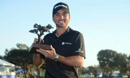 Jason Day sheds Alex Noren On Sixth Playoff Hole To Take Farmers Insurance Open