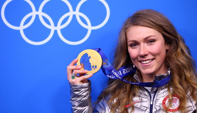 Unstoppable Mikaela Shiffrin Rolls On With Eighth World Cup Win Of Year, Mikaela Shiffrin's Charmed Season Continues