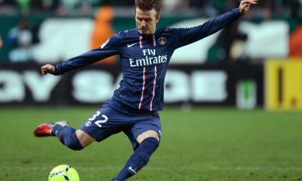David Beckham Brings New Major League Soccer Expansion Franchise To Miami Florida