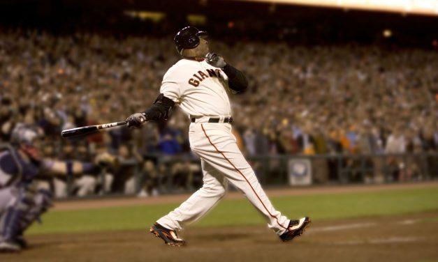 BARRY BONDS, THE GREATEST HOME RUN HITTER OF ALL TIME, AND POSSIBLY THE GREATEST ATHLETE/PLAYER OF ALL TIME, TO PLAY IN THE MLB, WILL HAVE HIS #25 JERSEY RETIRED BY THE SAN FRANCISCO GIANTS