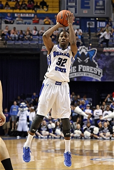 "WEST ORANGE TEXAS NATIVE, INDIANA STATE TRANSFER, FORMER ""MVP OF DISTRICT 21-3A"", ALSO, WAS PART OF THE ""BEAUMONT ENTERPRISE SUPER GOLD TEAM"",   LAQUARIOUS PAIGE, COMMITS TO HEAD COACH TIC PRICE OF THE LAMAR UNIVERSITY CARDINALS"
