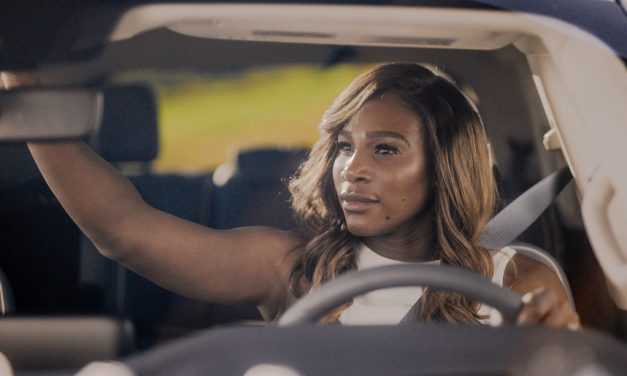 "Serena Williams, ""THE GOAT OF THE WTA"", Has Been Named Celebrity Brand Ambassador For The Company, And Stars In New Lincoln Navigator Campaign"