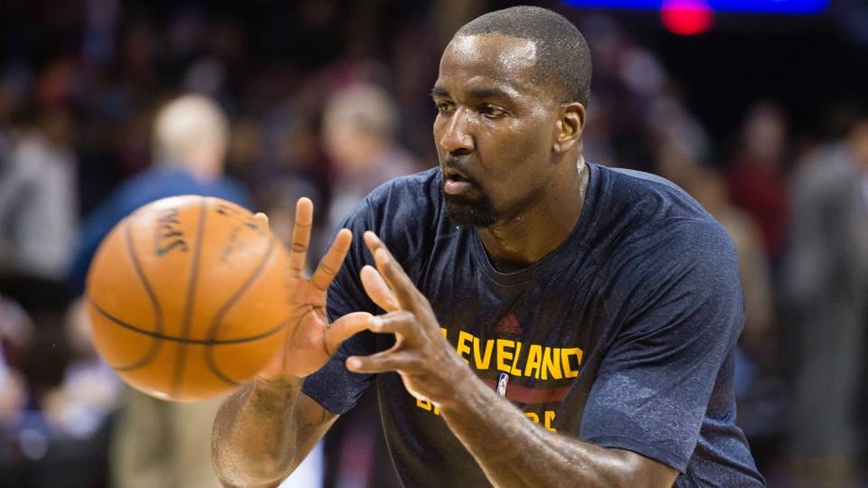 The Cleveland Cavaliers Are Signing 2008 NBA CHAMPION, Kendrick Perkins, To Complete Their Playoff Roster For The 2018 Playoff Season