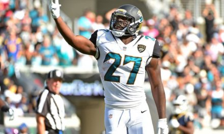Leonard Fournette Melted Down His Old Trophies And Turned Them Into Weights, Which Enabled The Jacksonville Jaguars Star Running Back To Forge A Bond With A High School Football State Championship Team