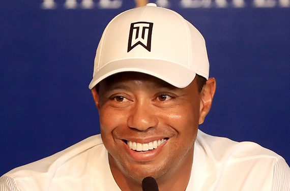 Tiger Woods Finishes Tied For 11th At The Players, As The Big Cat Shows He's Ready To Win!!!!!!!!!!!!!!!!!!!!!!!!!