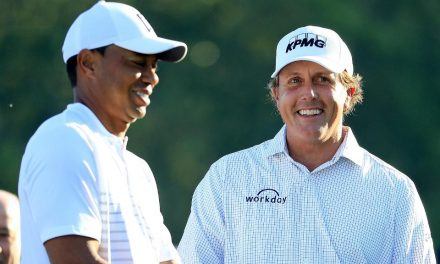 The Players Championship 2018: TV, Live Stream, Tiger Woods Vs. Phil Mickelson Odds And Predictions