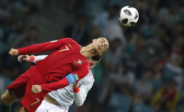 2018 FIFA WORLD CUP RUSSIA UPDATE