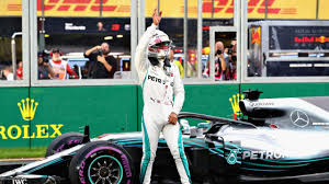 Lewis Hamilton Wins French Grand Prix, Reclaims The World Championship Lead With A Dominant Victory In The French Grand Prix