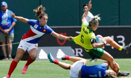 France Upset Australia To Face NZ In RWC 7s Women's Final, Eagles Soar On Day One Of RWC Sevens 2018