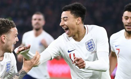 FIFA WORLD CUP UPDATE: ENGLAND DEFEATS SWEDEN, Manchester United Fans Delighted With Jesse Lingard's Performance vs Sweden