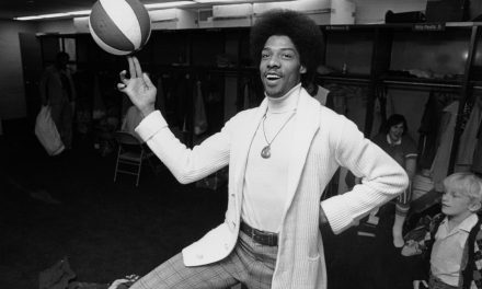 """Julius Erving, """"3x NBA/ABA Champion"""", """"Greatest Small Forward Of All-Time"""", Talks Basketball Life With The Philadelphia 76ers, NBA Rivalries And The Success Of The BIG3 League"""
