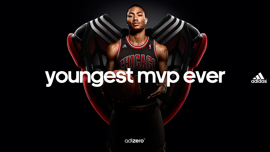 "Adidas To Re-Release 3× NBA All-Star (2010–2012), ""NBA Most Valuable Player Award Winner"", ""NBA Rookie of the Year"",  Mr. Derrick Martell Rose's ""Signature Retro Sneakers"", Starting With DRose 1.5"
