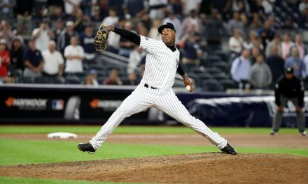 The New York Yankees Beat The Oakland Athletics 7-2, To Set Up Showdown With Red Sox In A.L.D.S.