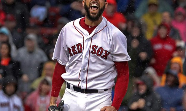 David Price Pitched The Boston Red Sox Back Into Another World Series With A 4-1 Victory Over The Defending Champion Houston Astros On Thursday Night.