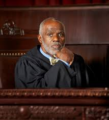 """The Honorable """"Alan Cedric Page"""", A Former Associate Justice Of The Minnesota Supreme Court, Receives Presidential Medal Of Freedom, The Greatest Defensive Lineman Of All-Time"""