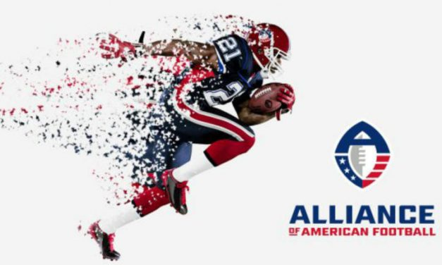 Alliance of American Football QB Draft: Aaron Murray, Christian Hackenberg highlight QBs taken, Myboysay gives you Everything you need to know about the new pro league's first annual quarterback draft