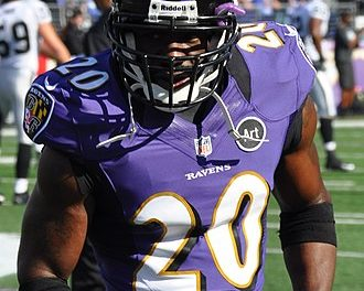 MANY IN THE CIRCLE OF THE NFL SOCIETY SAY  That ED REED IS THE greatest free safety of his time: Former UNIVERSITY OF MIAMI Hurricane Ed Reed selected to Hall of Fame