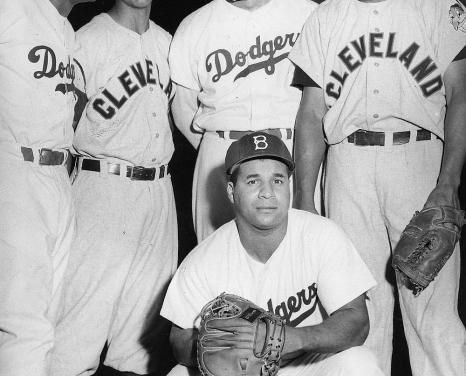 All-time great, ROOKIE OF THE YEAR(1949), CY YOUNG AWARD WINNER(1956),WORLD SERIES CHAMPION(1955) Dodgers pitcher Don Newcombe dies at 92