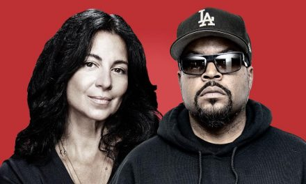 The Rapper And The Billionaire: How Ice Cube And Jeweler Carolyn Rafaelian Got Together To Bid For A $10 Billion Chunk Of Disney