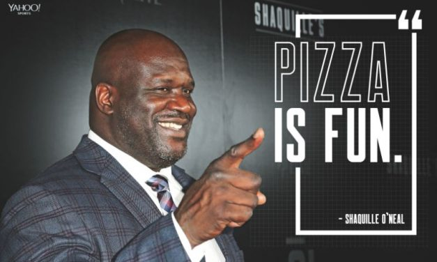 Papa John CEO Steve Ritchie, Starboard Value CEO & Papa John Chairman Jeffrey Smith, and Incoming Board Member & Ambassador Shaquille O'Neal SPEAKS ABOUT PAPA JOHNS FUTURE AND OTHER OPPORTUNITIES