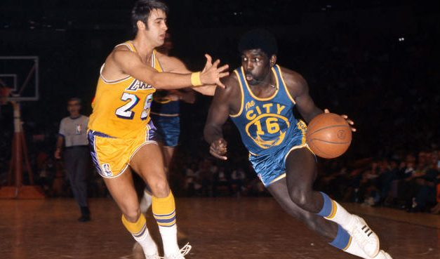 The Golden State Warriors legend Al Attles, Has Been Elected To The Basketball Hall of Fame