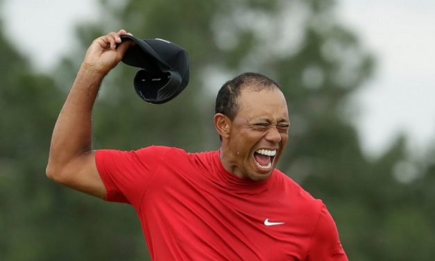 Tiger Woods  A legend on the course, Tiger Woods' Return To Major Glory At The Masters Was Worth The Wait