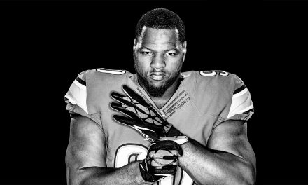 THE NFL'S SOCIAL MEDIA BASE REACTS  WITH EXCITEMENT TO THE SIGNING OF NDAMUKONG SUH TO THE TAMPA BAY BUCS