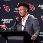 """Kyler Cole Murray, """"One Of The Most Explosive NFL Q.B.'s"""", (THE OTHER BEING LAMAR JACKSON),  """"The Beautiful Spiral Throwing General"""", and Arizona Cardinals, Surge to a 7-0."""